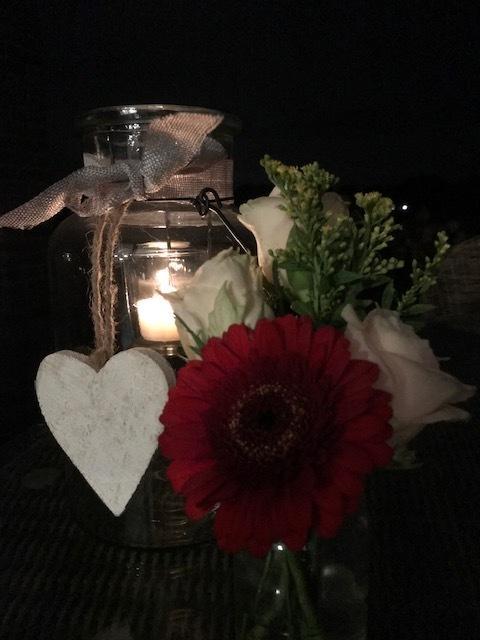 Nieuwsbrief: lezing, lichtjesavond en meer